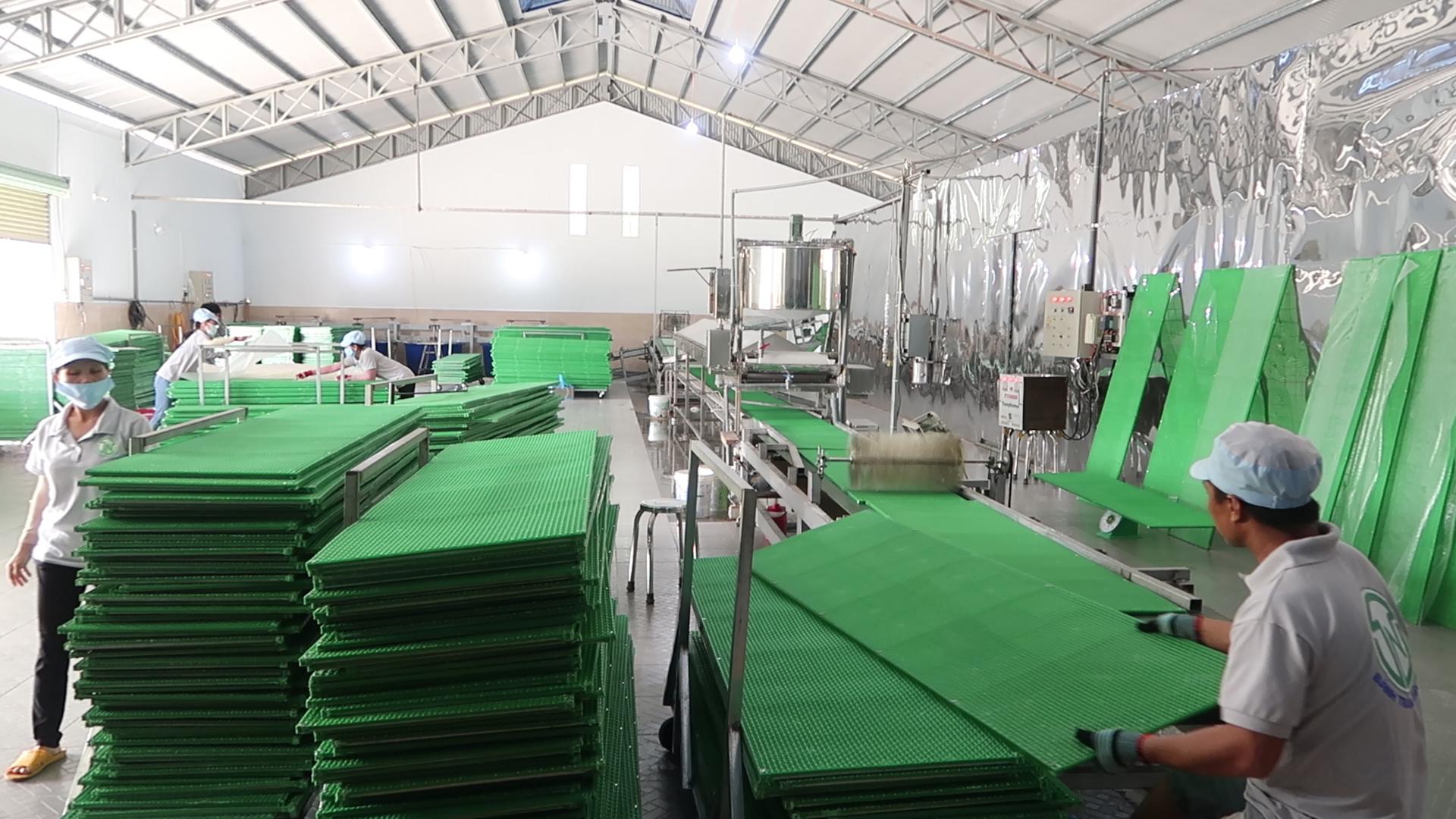 Cơ sở bánh tráng tây ninh Tân Nhiên - 2