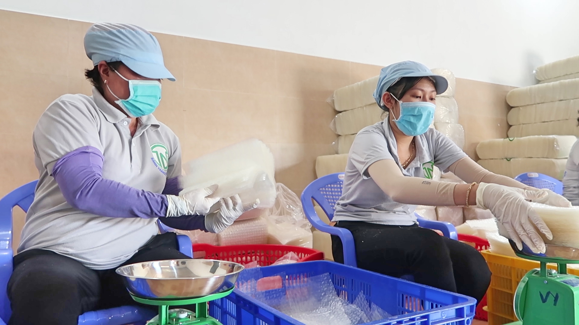 Cơ sở bánh tráng tây ninh Tân Nhiên - 4