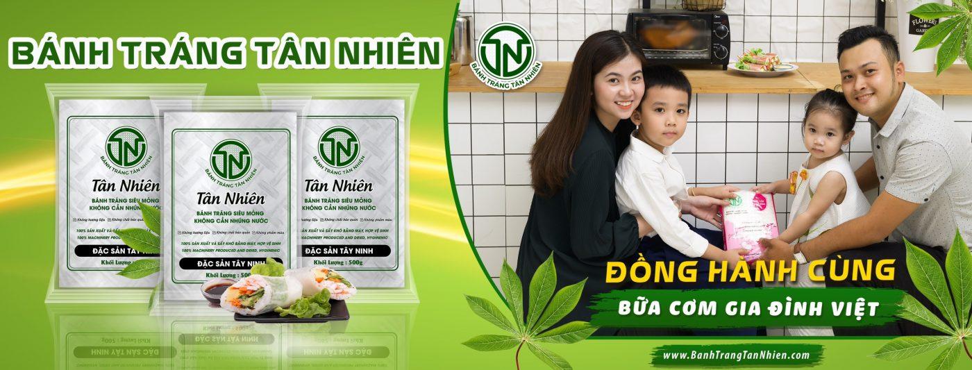 Cơ sở bánh tráng Tây Ninh