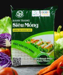 Bánh tráng Tân Nhiên 400g